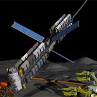 Con người sẽ sống trên Mặt trăng vào năm 2030