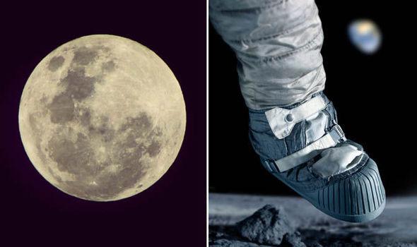 Các nhiệm vụ mới liên quan đến Mặt trăng lần này sẽ bắt đầu vào đầu thập niên 2020.