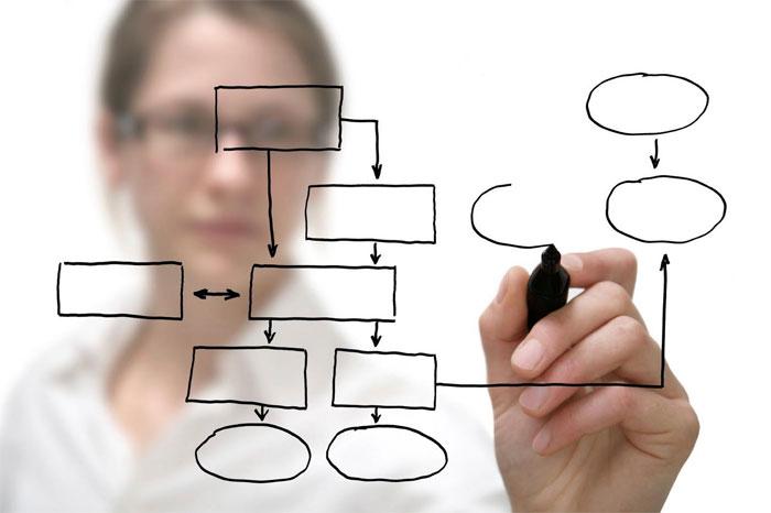 Con người còn có khả năng nhìn vào tương lai, lập kế hoạch và đưa ra quyết định dựa trên những ý tưởng trừu tượng.