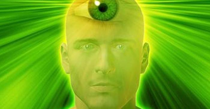 Việc con người bỏ lỡ cơ hội có 3 mắt có thể do đặc điểm đáng chú ý nhất của con mắt thứ 3: không đối xứng