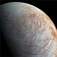 Dự án triệu đô của NASA: Kiếm tìm sự sống trên Europa