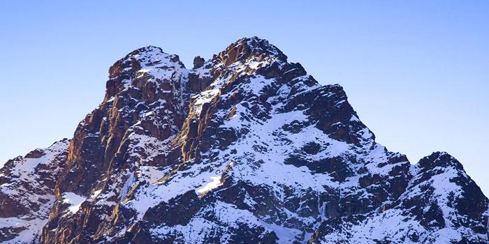 Vườn quốc gia núi Kenya là một khu vực được thành lập từ năm 1949 để bảo vệ khu vực núi và xung quanh núi Kenya.