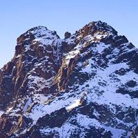 Vườn quốc gia núi Kenya