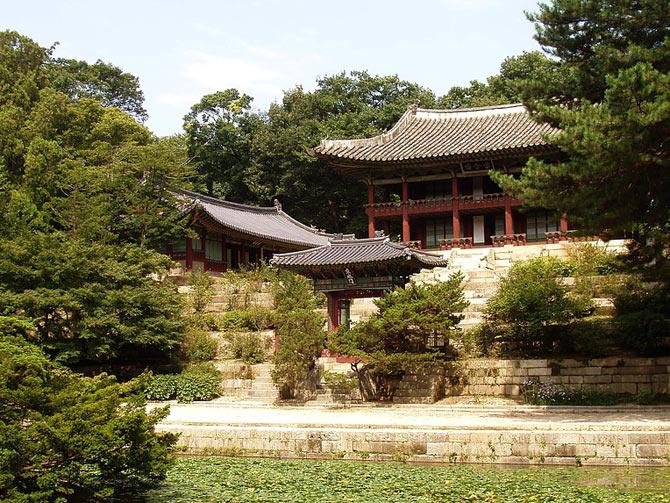 Với những nét đặc biệt kể trên, quần thể kiến trúc Changdeokgung được UNESCO công nhận là di sản văn hóa thế giới năm 1997.