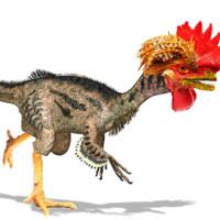 Lai tạo khủng long làm thú nuôi