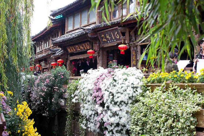 Đến năm 2012, Thành cổ Lệ Giang lại được công nhận thêm 1 lần nữa với một số tiêu chí bổ sung.