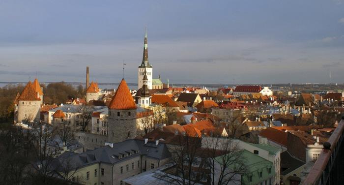 Riga là thủ đô của Latvia được người Đức thành lập năm 1201 khi mới thành lập có diện tích nhỏ sau đó mới mở rộng dần ra như hiện nay