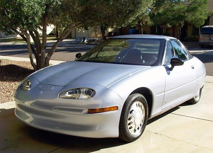 General Motors EV 1.