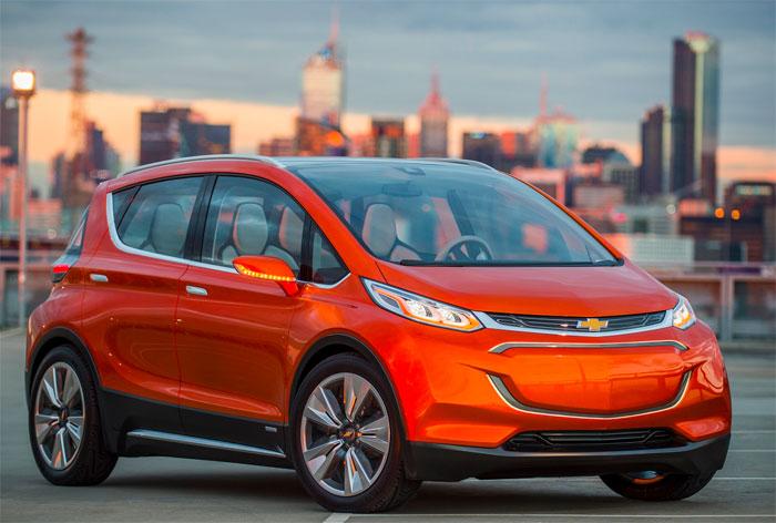Trong vài năm tới, chúng ta sẽ thấy một số xe hơi chạy điện mang thương hiệu của các hãng sản xuất xe hơi truyền thống.