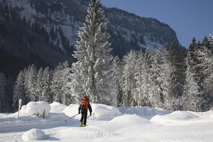 Dù là vào thời điểm nào trong năm ở Hallstatt cũng có những điều đặc biệt để thu hút khách thăm quan du lịch