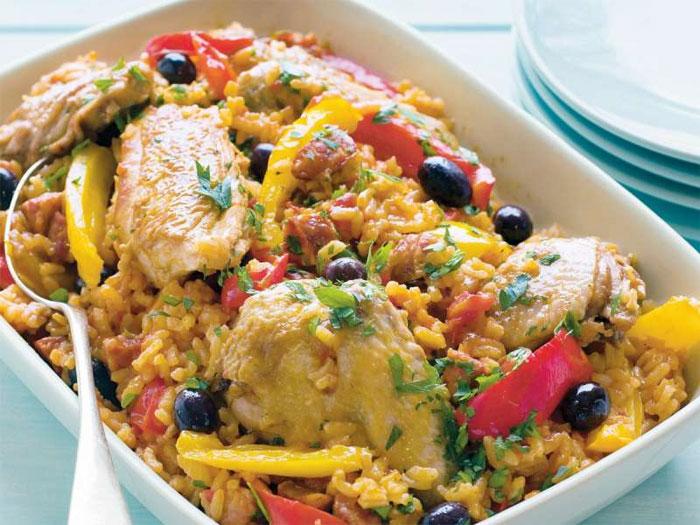 Người dân châu Á mỗi năm tiêu thụ 136kg gạo.