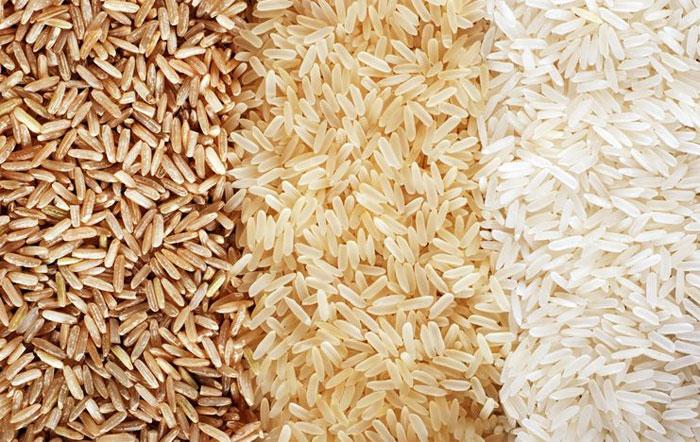 Gạo trắng có thể bảo quản trong 10 - 30 năm trong điều kiện tối ưu.