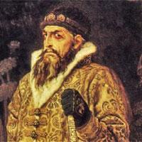 Phát hiện kho vũ khí của Sa hoàng Ivan Bạo chúa
