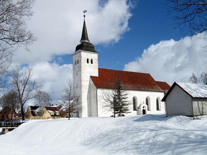 Mùa giáng sinh là mùa đông khách du lịch nhất ở Talllinn