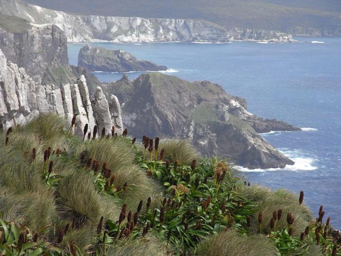 Được hình thành từ những ngọn núi lửa đã ngừng hoạt động do đó tầng địa chất ở đây vô cùng đặc biệt.