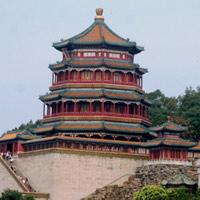 Di Hòa Viên - Di sản văn hóa thế giới tại Trung Quốc