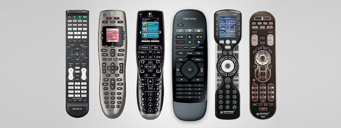 Khi Internet of Things lên ngôi thì cũng là lúc remote không còn ý nghĩa gì nữa.