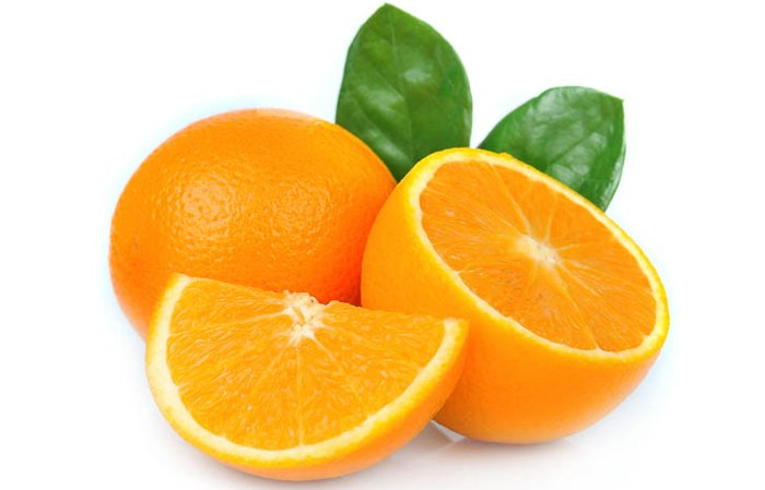Màu cam hay quả cam - cái nào gọi theo cái nào?