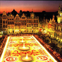 Quảng trường Bruxelles