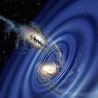 Khả năng phát hiện sóng hấp dẫn làm chấn động giới khoa học
