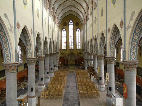 Năm 1998, tổ chức Unesco đã công nhận 26 tu viện của dòng tu này là Di sản văn hóa thế giới.
