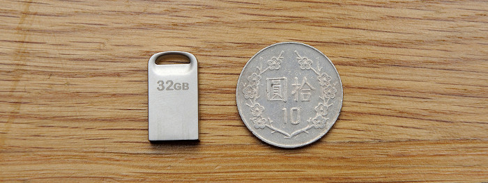 Với sự phổ biến của smartphone và dịch vụ đám mây thì USB nhớ sẽ sớm đi vào dĩ vãng.
