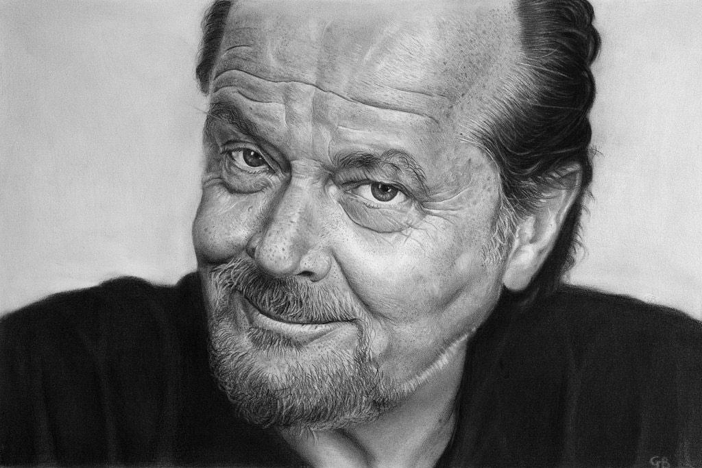 Nam diễn viên người Mỹ Jack Nicholson