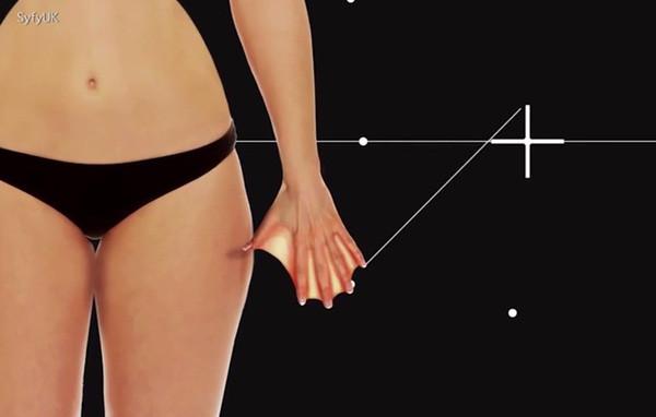 Tương lai, con người sẽ có màng tay, chân như vịt?