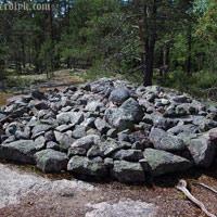 Di chỉ khảo cổ thời đại đồ đồng Sammallahdenmaki ở Lappi