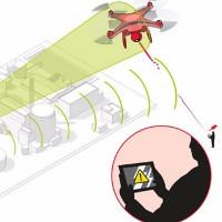 """Airbus đang phát triển hệ thống """"đánh chặn"""" Drone xung quanh sân bay"""