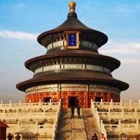 Thiên Đàn - Di sản văn hóa thế giới tại Trung Quốc