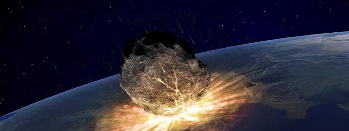 NASA cũng đã xây dựng những kịch bản đối phó khi có thảm họa đe dọa.