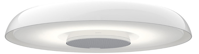 Bóng đèn được tích hợp các cảm biến chuyển động, ánh sáng, nhiệt độ và độ ẩm tích hợp.