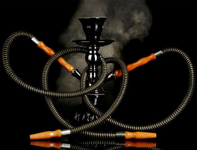 Những người hút shisha sẽ hút phải chất độc nhiều hơn so với những gì họ tưởng.