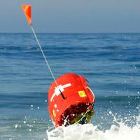 Hy Lạp sử dụng robot để cứu người tị nạn trên biển