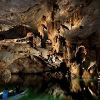 Vườn quốc gia sông ngầm Puero Princesa