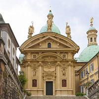 Thành phố Graz và trung tâm lịch sử Scholoss Eggenberg