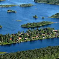 Quần đảo Kvarken và bờ biển Cao