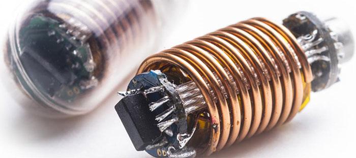 Thiết bị này có thể xác định được nồng độ của các khí trong cả ruột kết lẫn ruột non.