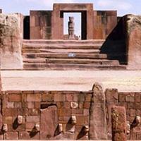 Tiwanaku, trung tâm chính trị và tinh thần trong văn hóa Tiwanaku