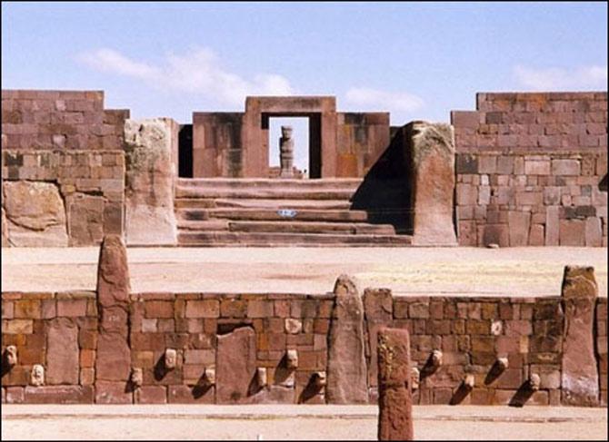 Hầu hết các nhà khoa học, khảo cổ học và lịch sử đều thống nhất cho rằng Tiwanaku là thành phố cổ nhất thế giới.