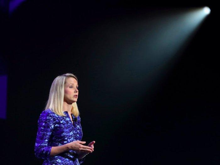 Giám đốc Marketing là một vị trí rất quan trọng ở Yahoo.