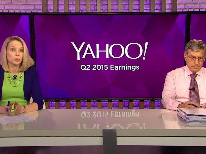 Yahoo có nhiều kế hoạch tài chính, nên việc trả lương cao cho giám đốc tài chính là điều dễ hiểu.