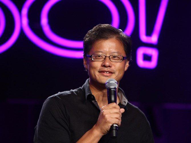 Giám đốc kỹ thuật giàu kinh nghiệm giúp Yahoo truyền tải, phân chia công việc...