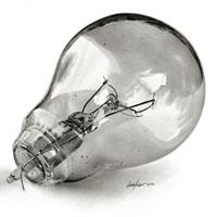 10 bức ảnh vẽ bằng bút chì đẹp đến khó tin