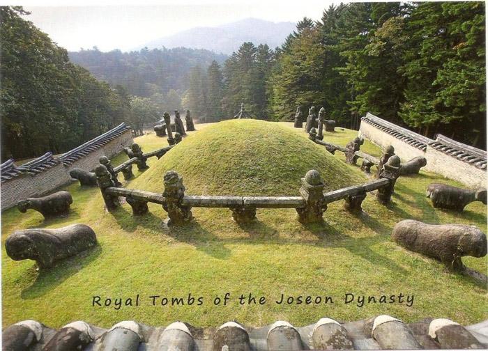 Gyeongju là nơi tập trung rất nhiều danh lam thắng cảnh, di tích lịch sử hơn bất kỳ nơi nào khác ở xứ kim chi