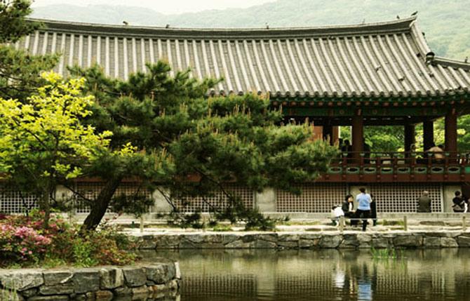 Nó tiếp tục là kinh đô trong một thời gian dài, gần một phần năm lịch sử 5.000 năm của Đại Hàn Dân Quốc