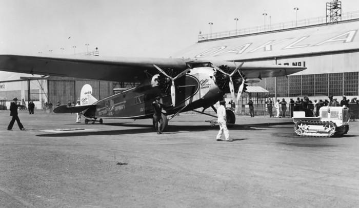 Vụ tai nạn của TWA Fokker F. 10 cũng đề ra hệ thống cơ quan điều tra tai nạn hàng không.