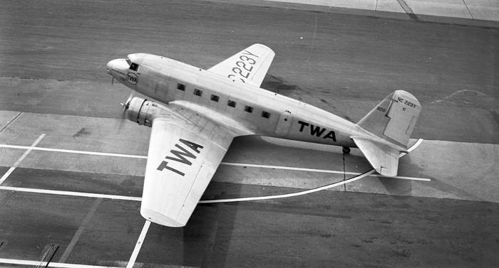 Hiệu quả thiết kế khí động học là một trong những yếu tố giúp chuyến bay thành công.