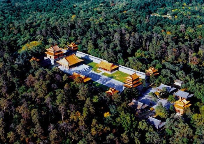 Lăng tẩm hoàng gia nhà Minh – Thanh là bằng chứng quan trọng cho việc nghiên cứu đời sống, chế độ mai táng, nghi lễ tế tụng của Trung Quốc xưa
